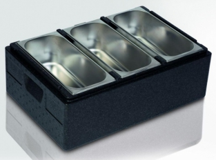 Kangabox Zmrzlinový termobox
