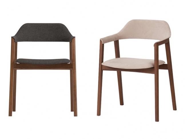 Židle s područkami Conde House Ten Armchair