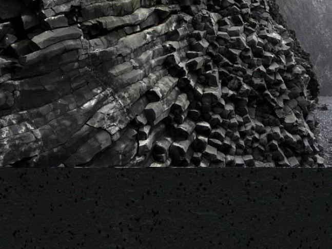 Kaučuková podlaha Artigo Lava