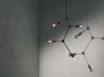 Lustr Tribeca Franklin Chandelier