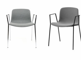 Židle HAY s područkami AAC19