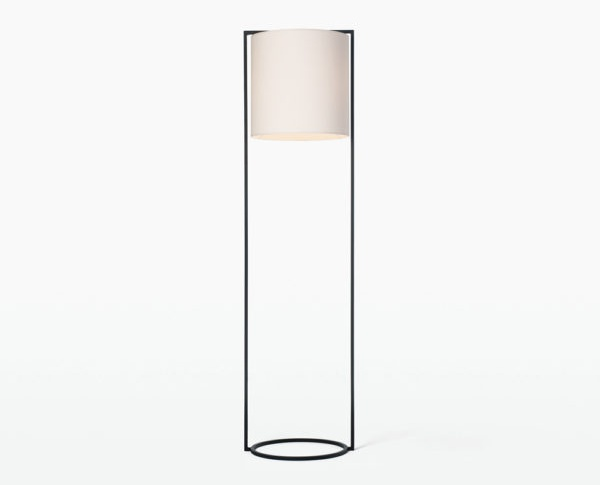 Pattern Floor Lamp