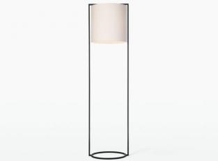 Pattern Floor Lamp