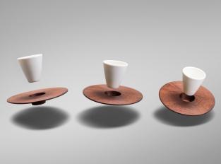 set de café noble