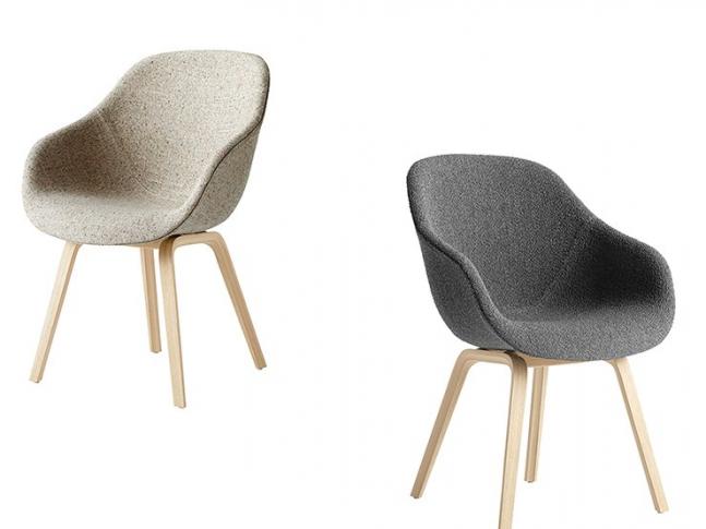 Židle AAC123