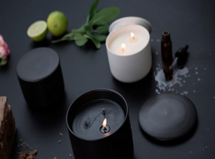 Vonná svíčka Victorian