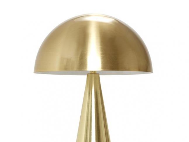 Stolní lampa Hübsch Table Lamp 990716