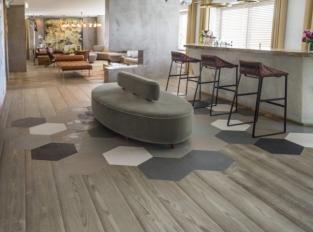 Loire Castles - dřevěné podlahy
