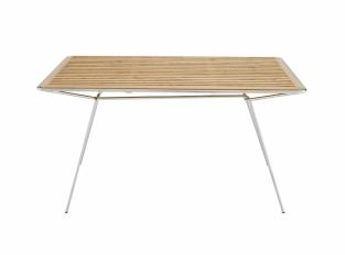 Résille table