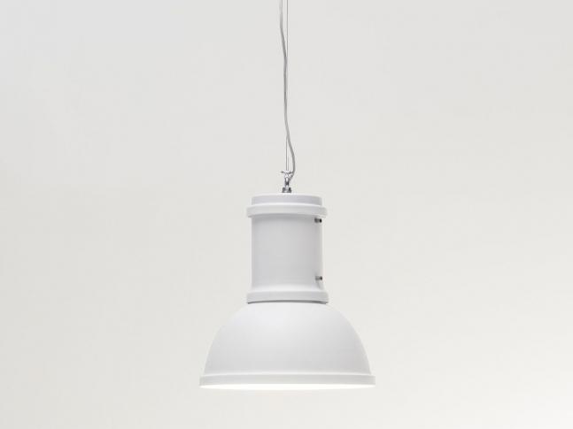 Závěsná lampa Lampara