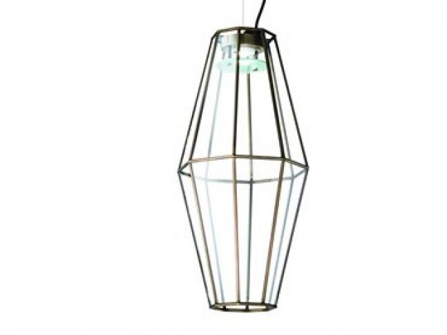 Lampa MEDINA 0