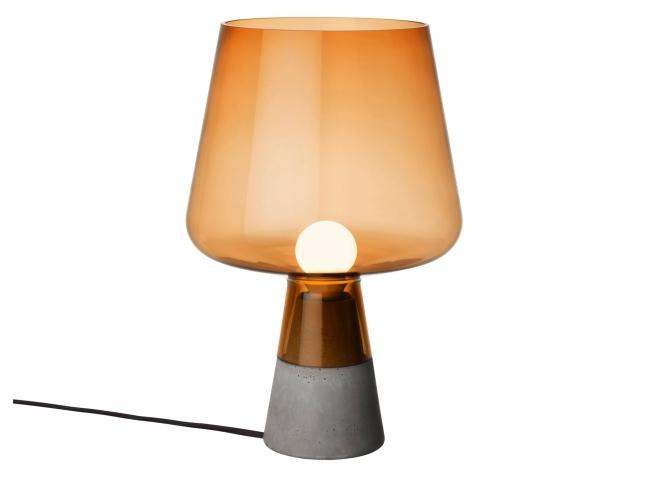 Stolní lampa Leimu od Iittala