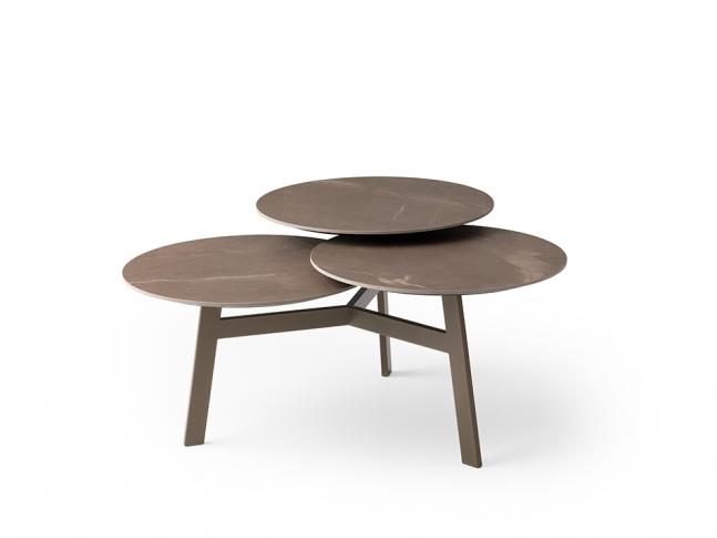 Konferenční stolek Ninfea