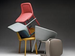 Židle Lepel