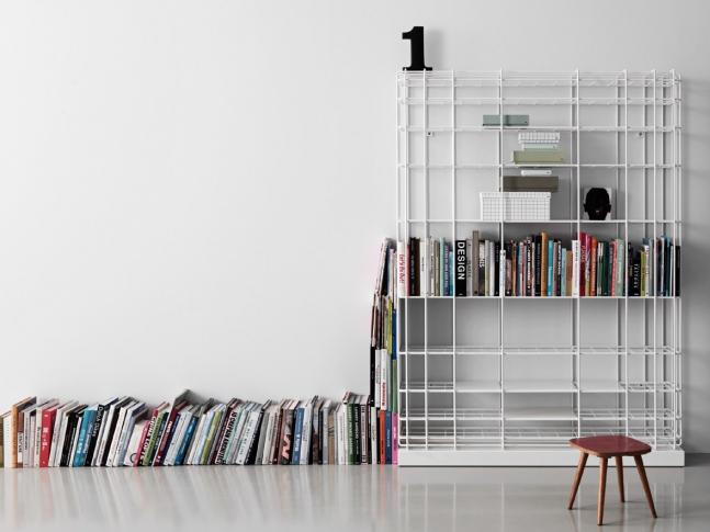 Knihovna LEYVA