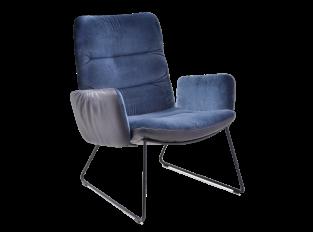 Židle ARVA LIGHT LOUNGE