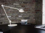 Stolní lampa AQ01