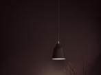 Závěsné světlo Caravaggio New Tones