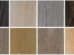 Live in New York - dřevěné podlahy Barevná paleta dřevěných podlah z kolekce Live in New York.