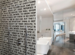 You and Your You and yours by Wall&deco