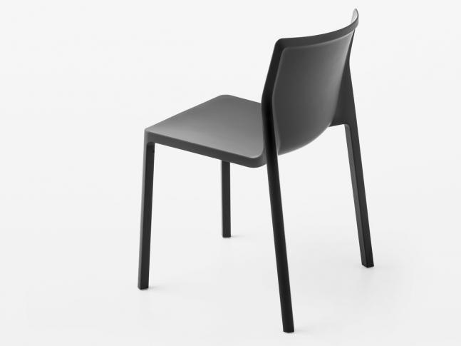 Židle Kristalia LP