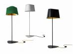 Stojací lampa Design Heure Grand Nuage Stojací lampa Design Heure Grand Nuage