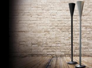 Stojací lampa Luminator