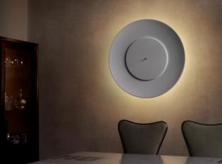 Nástěnná lampa Lunaire