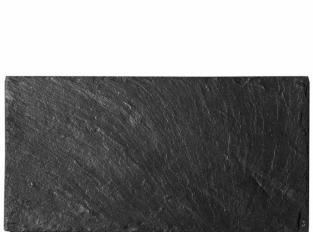 Lupeck břidlicový talíř GN1/2