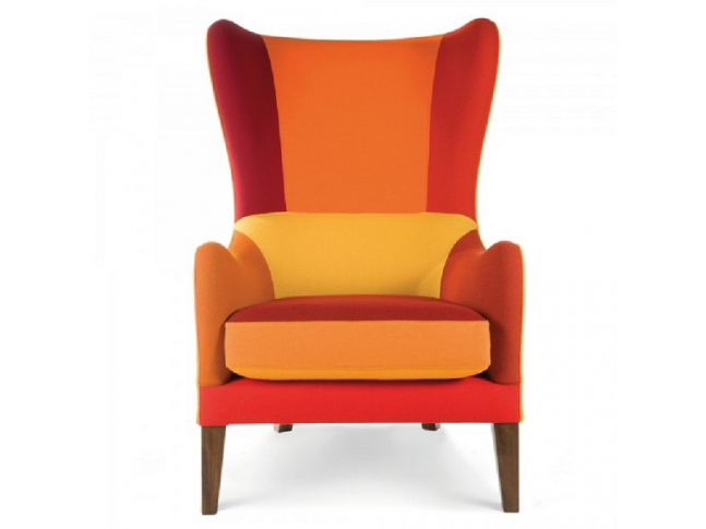 Jackson Crazy Armchair