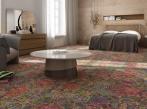 Koberce Freestile - Marrakesh Kobercové čtverce s inovativním designem Marrakesh od Object Carpet, barva 0303.
