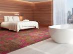 Koberce Freestile - Marrakesh Kobercové čtverce s inovativním designem Marrakesh od Object Carpet, barva 0304.