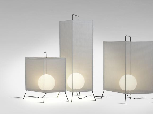 Stojací lampa LaFlaca