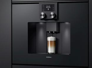 Plně automatický kávovar řady 200