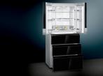 iQ700 French door chladnička s mrazákem
