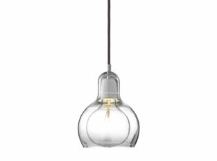 Závěsné světlo Mega Bulb od &tradition
