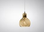 Závěsné světlo Mega Bulb od &tradition Mega-bulb-gold