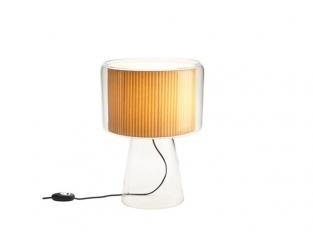 Mercer - stolní lampa