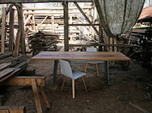 Stůl Barbarossa