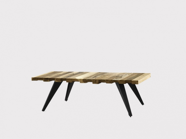 Mill Lounge Table