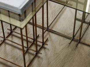 London my Life - dřevěná podlaha