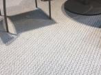 Mombasa - tkaný koberec z přírodních materiálů Koberec Mombasa z čistě přírodních materiálů.