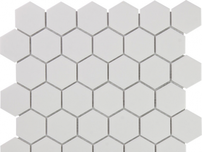 HEX5 White Glossy