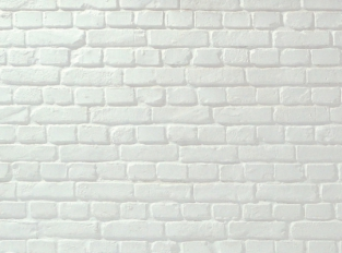 MSD Ladrillo Loft blanco