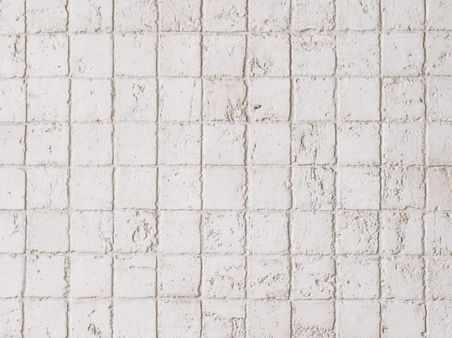 MSD Mosaico blanco