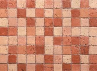 MSD Mosaico multicolor
