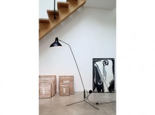 Stojací lampa Lampe Gras BS1