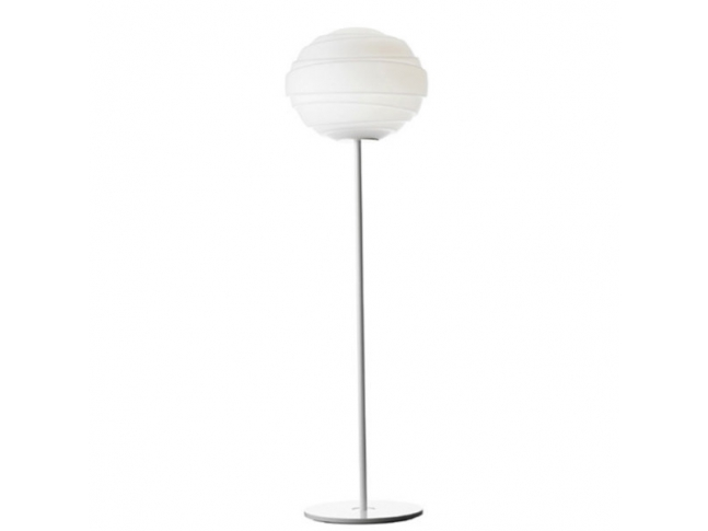 Stojací lampa Atomheart