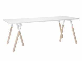Stůl Raft od &tradition