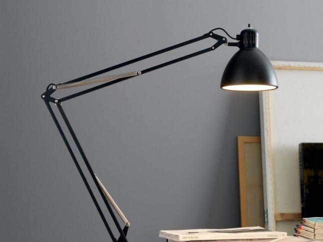 Stolní lampa Naska 1, Nasketta